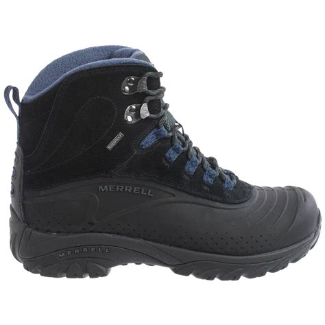 merrell icerig clip shell snow boots for save 54