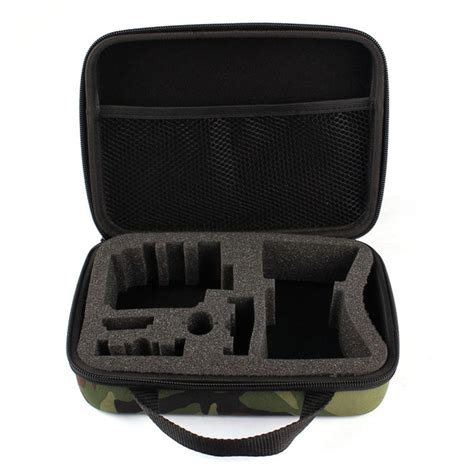 gopro bags for gopro accessories portable medium size bag for