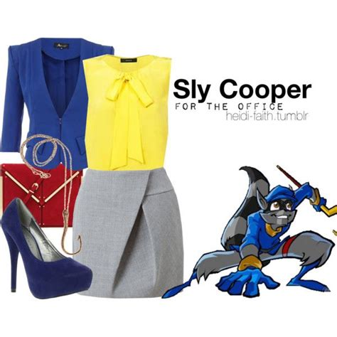 Slys Office by 190 Best Images About Sly Cooper On Tennessee