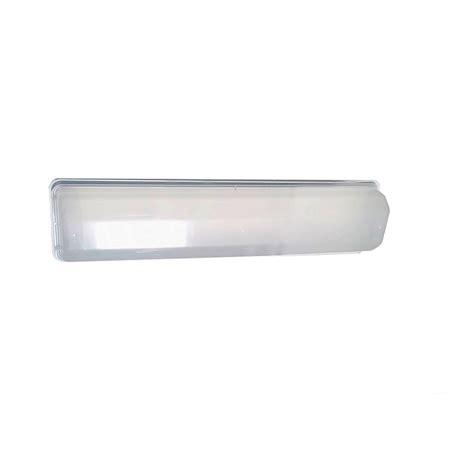 vapor tight led light 81w amber led 2 foot ip65 kano vapor tight strip light