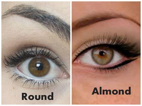 eyeshadow tutorial for almond eyes makeup styles for almond shaped eyes mugeek vidalondon