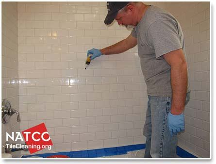 how long does bathroom silicone take to dry how to remove mold in a tile shower