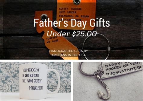 unique father s day gifts under 25 aftcra blog
