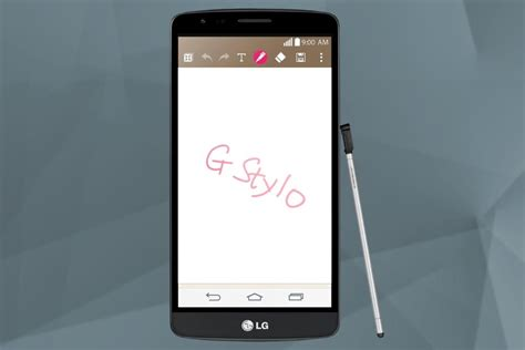 Hp Lg G Stylo Lg G Stylo Review Compsmag The Technology Product Reviews News And Information