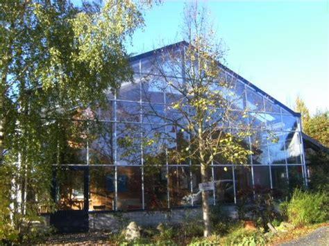 Lehmhaus Im Glashaus by Rundwanderung Bei Flammersfeld Durch Die Lahrer