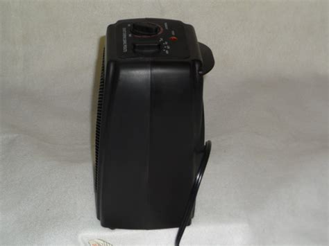 comfort zone ceramic heater cz442wm 2 live freely product review comfort zone model cz442wm