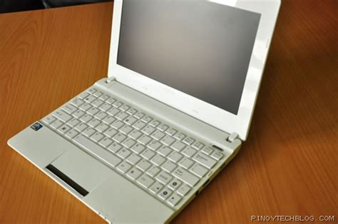 Keyboard Netbook Asus Eee Pc X101h asus eee pc x101h review a for meego tech philippines tech news and