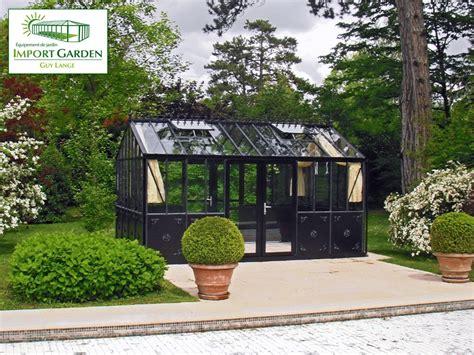 serre de jardin en belgique serre de jardin en verre orangerie import garden belgique