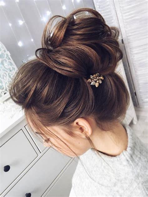Types Of Hairstyles For Hair by Wedding Hairstyles Deer Pearl Flowers