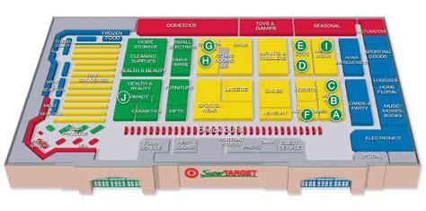 target aisle map designing the future retail experience beyond design