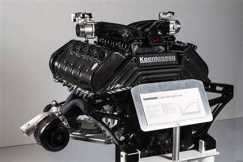koenigsegg one 1 engine the brand new koenigsegg agera rsr is the last of its