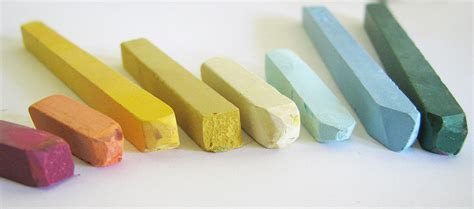 Pastellfarben Definition by Pigments Through The Ages Pigments In Pastels