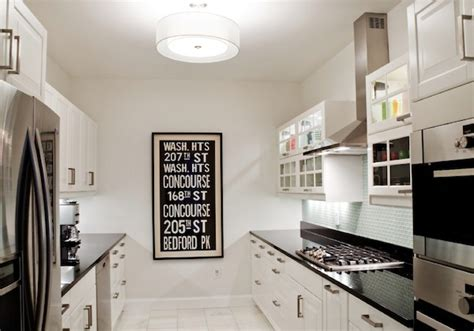 galley kitchen white design galley kitchen design ideas that excel