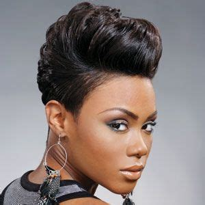 hype hair styles for black women 48 best images about hair styles on pinterest short bob
