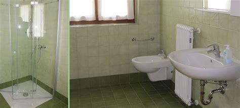 bagni arredati foto interni casa camillo