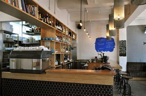 contemporary restaurant furniture and design mano