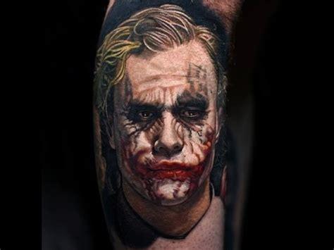 nikko tattoo nikko hurtado realistic