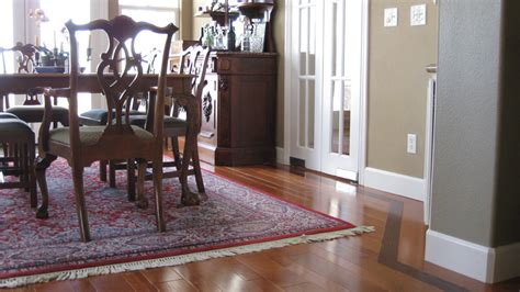 Dining Room Hardwood Floors Dining Rooms With Hardwood Floors Simple Home Decoration