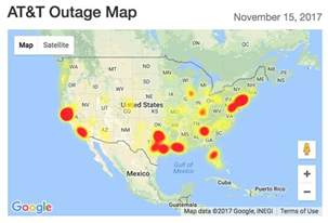 at t phone outage at t outage here s what you need to do android central