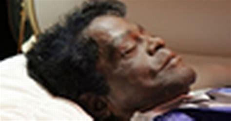 body  soul legend james brown missing   grave