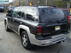 2004 Chevrolet Trailblazer Ext 2004 Chevrolet Trailblazer Ext Exterior Pictures Cargurus