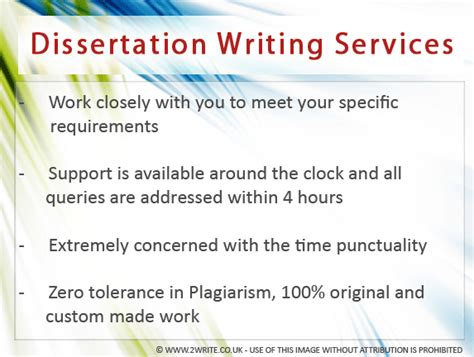 dissertation writer dissertation writing services 2write