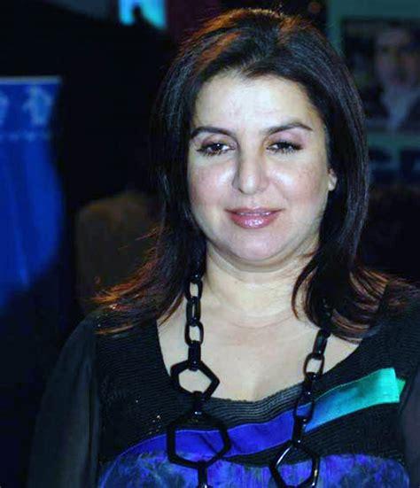 biography of farah khan hot bollywood actress hub farah khan hot sexy photos