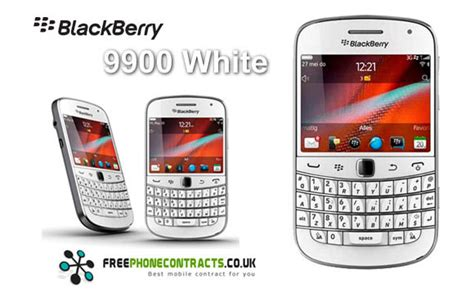 Blackberry 9900 Dakota White Garansi Ctnscmss blackberry 9900 dakota
