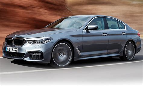 bmw dealers cry out for more 5 series autosfan