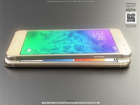 Samsung A Series metallic samsung a series of smartphones to follow alpha