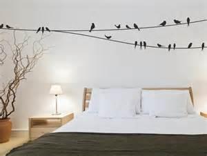 here in your bedroom slaapkamer muurstickers interieur inrichting