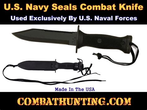 knives used by navy seals 3281 u s navy seals combat knife tactical knives
