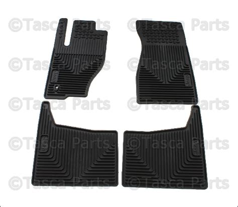 2008 Jeep Grand Floor Mats by Oem Front Rear Floor Mats 2008 2010 Jeep Grand