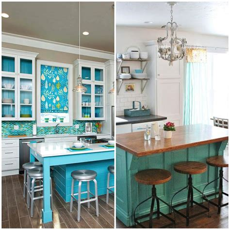 turquoise kitchen island turquoise kitchen island turquoise kitchen ideas room