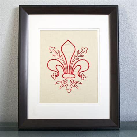 Fleur De Lis Quilt Pattern by Fleur De Lis Free Pattern Whims And Fancies