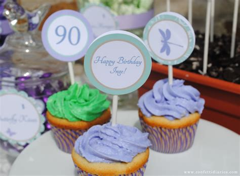 Ee  Th Birthday Party Ideas Ee   Katarinas Paperie