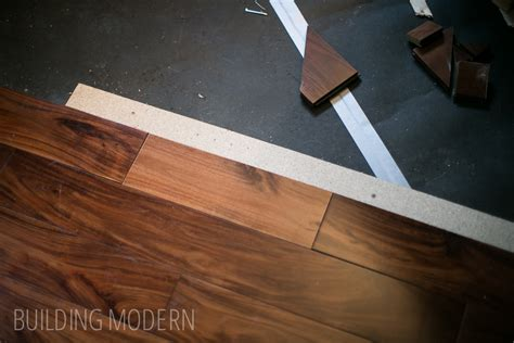 Installing Prefinished Hardwood Floors Prefinished Hardwood Flooring Prefinished Hardwood Flooring Prefinished Means Urethane Step 6