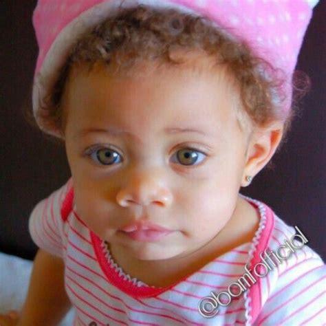 cutest mixes mixed baby simply beautiful