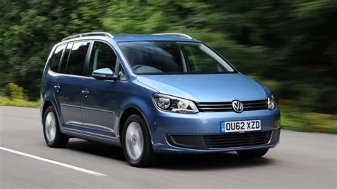 volkswagen tdi 2017 2017 new volkswagen touran 1 6 tdi 105 s youtube