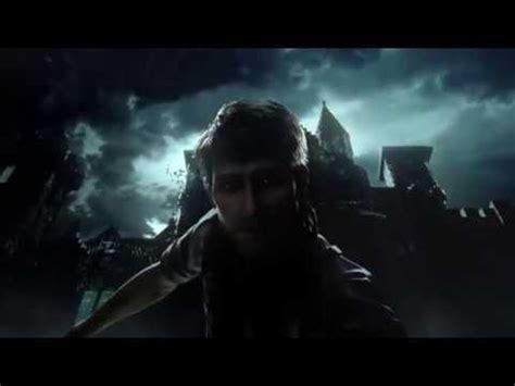 black mirror video game 2017 black mirror cinematic trailer gothic horror game 2017