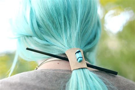 hair plait with chopstick chopstick hairstyles