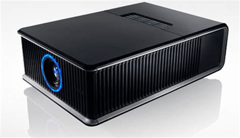 Infocus Home Theater infocus offers sp8602 home theater projector slashgear