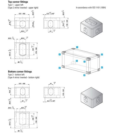 storage container sizes 17 best ideas about container dimensions on