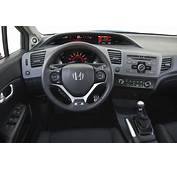 First Drive Honda Civic Si  TheDetroitBureaucom