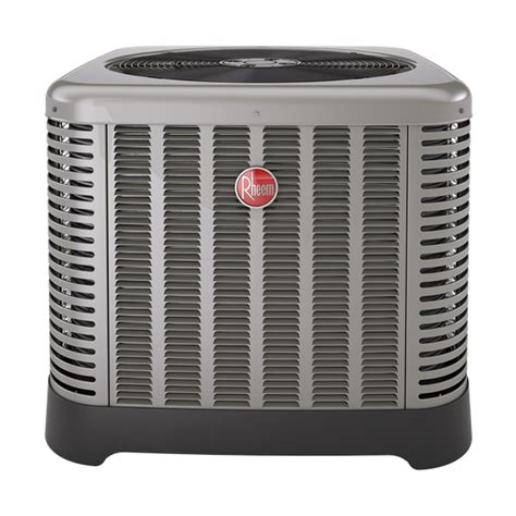 Evaporator Ac Lg 2 5 ton rheem 14 seer r410a air conditioner condenser with