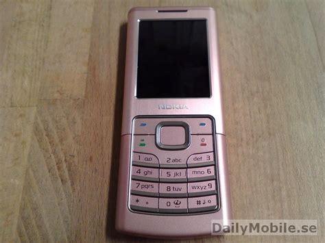 Casing Nokia 6500c Warna Wellcome nokia 6500 classic spesifikasi