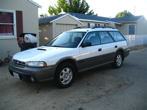 awd subaru outback 1997 subaru legacy 2 5 gt wagon related infomation