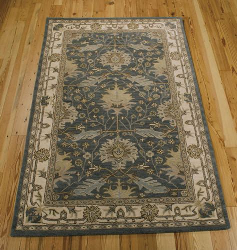 Nourison India House Collection Area Rug 5 X 8 At Menards 174 Menards Area Rug