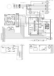 srcool12k portable ac unit wiring diagram