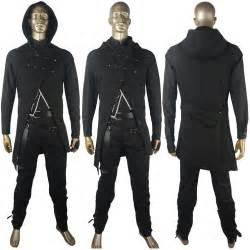 dishonored 2 corvo attano cosplay costume halloween